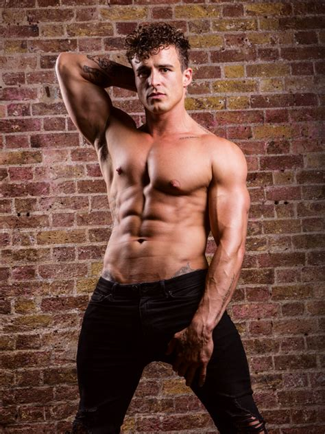'I had to strip for Katie Price!' The Dreamboys reveal all!