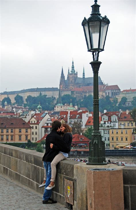 Prague Is for Lovers: Celebrating Love in the Czech Republic