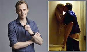 Tom Hiddleston on Night Manager clinch, being pals with