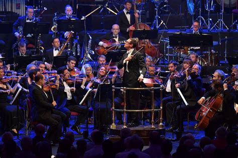 AUDIO & VIDEO: Concert 'BBC PROMS – The Warner Brothers