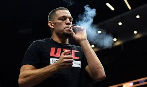 Nate Diaz net worth: How much is UFC 241 star worth ahead