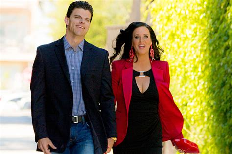 Patti Stanger is Engaged!   The Daily Dish