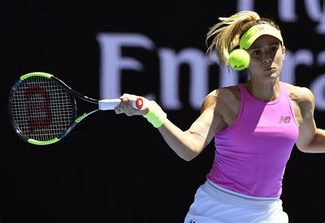 My Tennis Life: Ailing Nicole Gibbs to take time off for