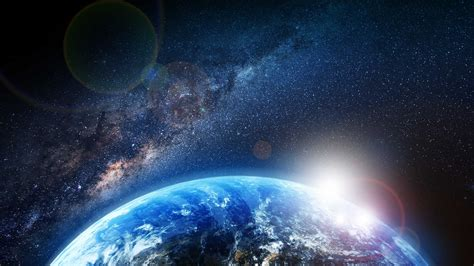 22 Space Trivia Questions - How many can you answer?