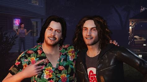 The Game Grumps are Going to be in a Steam Porn Game for