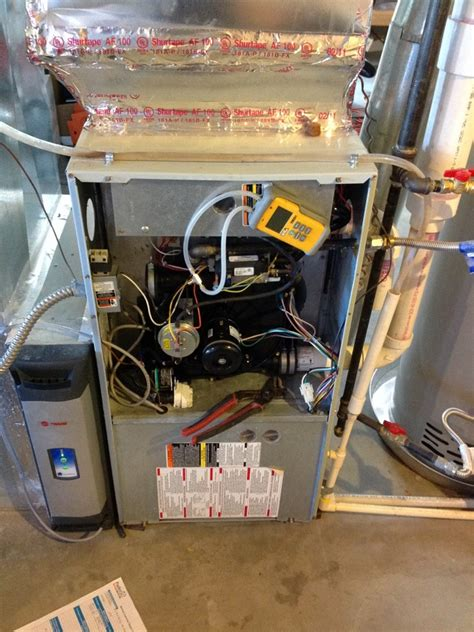 Furnace Repair and Air Conditioner Repair in Castle Pines CO