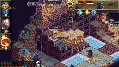 """Turn-Based Tactical RPG """"Fae Tactics"""" Announced for PC"""