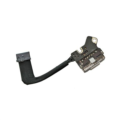 DC Power Jack Board 820-3584-A For MacBook Pro Retina 13