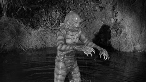 Rob Zombie is interested in remaking Creature from the