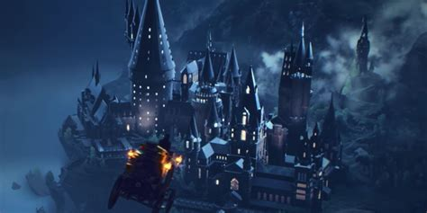 Harry Potter RPG 'Hogwarts Legacy' announced for consoles