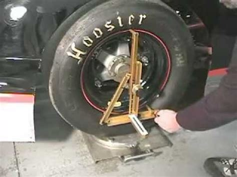 Camber Caster Gauge from Fasttrax at Eastwood - YouTube