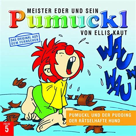 pumuckl CD Covers