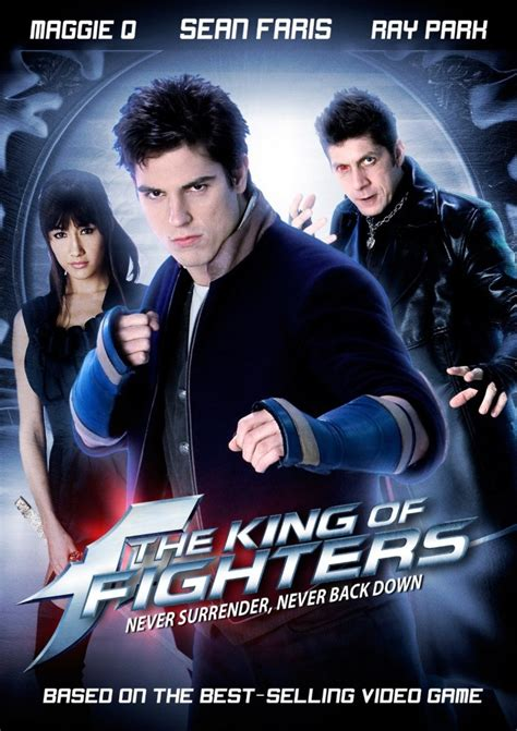 DOWNLOAD FILM GRATIS: The King of Fighters (2010) BluRay 720p
