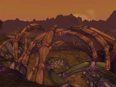 Silithus - WoWWiki - Your guide to the World of Warcraft