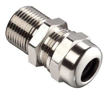 C2 Series - Hazardous area cable glands (Cable glands and