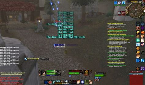 WOW Classic Mage Quick Leveling Guide - u4gm