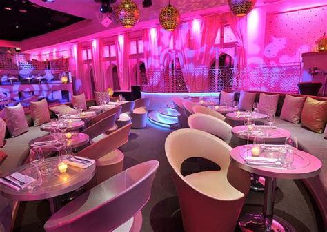 So Lounge Marrakech - Restaurant Reviews, Phone Number