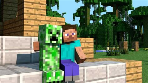 Minecraft regularly tops 1 million concurrent players