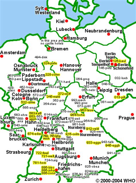 Airline Reservation Germany Ticket air Travel Schedule